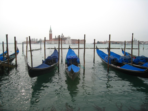 rêver de Venise…