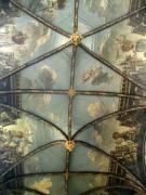 bleus-chapelle des Carmélites