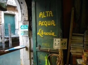 Venise-Acqua alta3