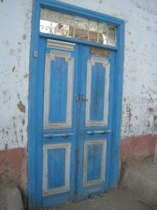 Medinet Abou-Egypte