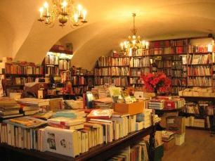 librairie rêvée_Vienne