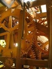 rouages d'horloge coucou_1667