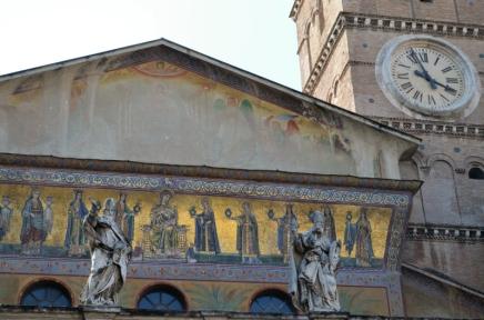 Rome Trastevere_1690