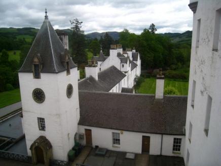 château de Blair_1609