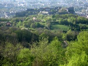 la Citadelle depuis Montfaucon_1998