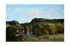 gustave-courbet-view-of-ornans-1864