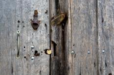 porte de grange à St Pé (31330)