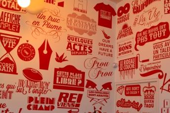 Café de la salle Quintaou à Anglet_2
