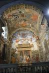 Eglise SMaria sopra Minerve-avril2013