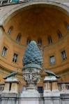 02_25avril_Vatican_cortile della Pigna