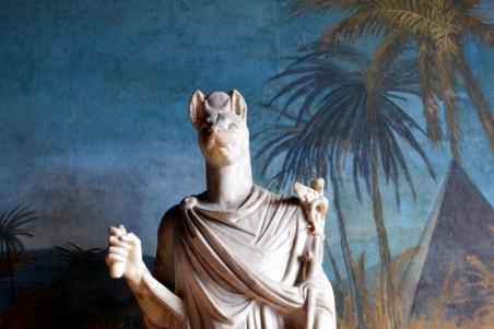 05_25avril_Vatican_ galerie égyptienne