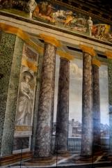 13_27avril_Villa Farnesina-tompe l'oeil