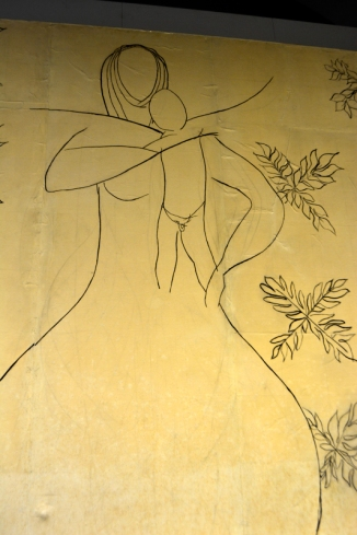 17_25avril_Vatican_vierge à l'enfant Matisse