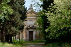 22_autour de la Via Appia antica