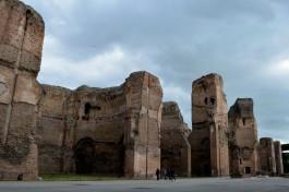 27_Caracalla thermes