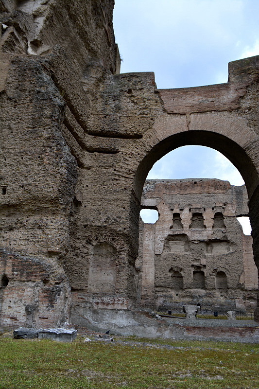 36_Caracalla thermes