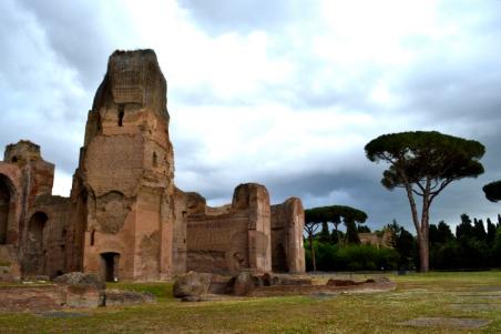 37_Caracalla thermes