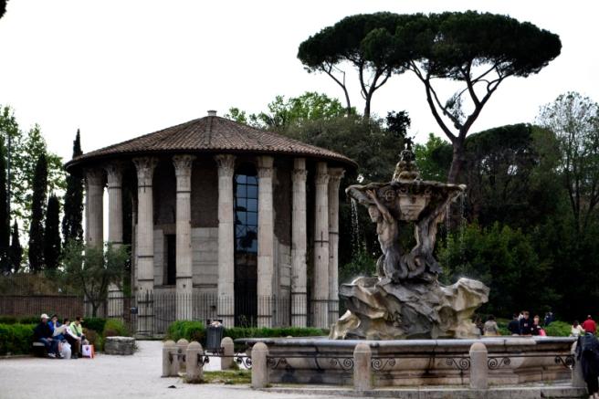 41_temple d'Hercule Vainqueur