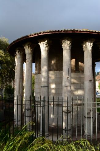 42_temple d'Hercule Vainqueur