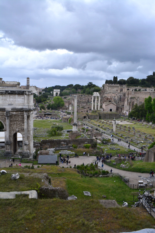 46_26avril_musée Capitole-forum romain