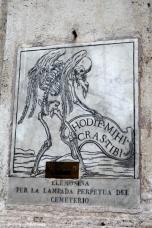 panneau église via Giulia-1