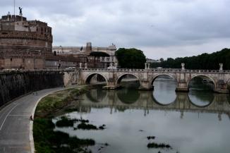 Pont Sant'Angelo- 2