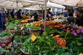 marché Campo dei Fiori