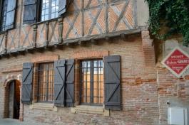 28mai-Grisolles musée Calbet la maison