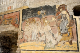 Sta Maria Antiqua