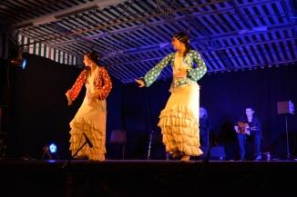 15juillet-Cuadro Flamenco 8