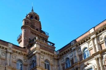 24août_Toulouse Hôyel d'Assézat
