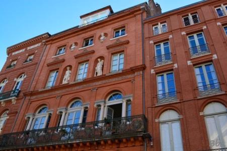 24août_Toulouse pplace de la Trinité