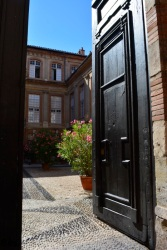 24août_Toulouse rue de la Bourse