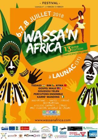 Festival Wassa'n