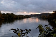 28_10nov18_la Seine à La Roche Guyon