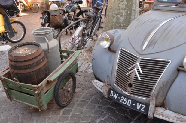 Vieux guidons de la Bastide,2019
