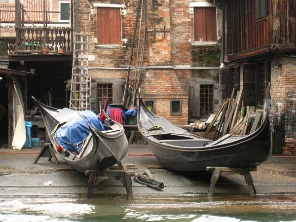 Et à Venise ?(3)